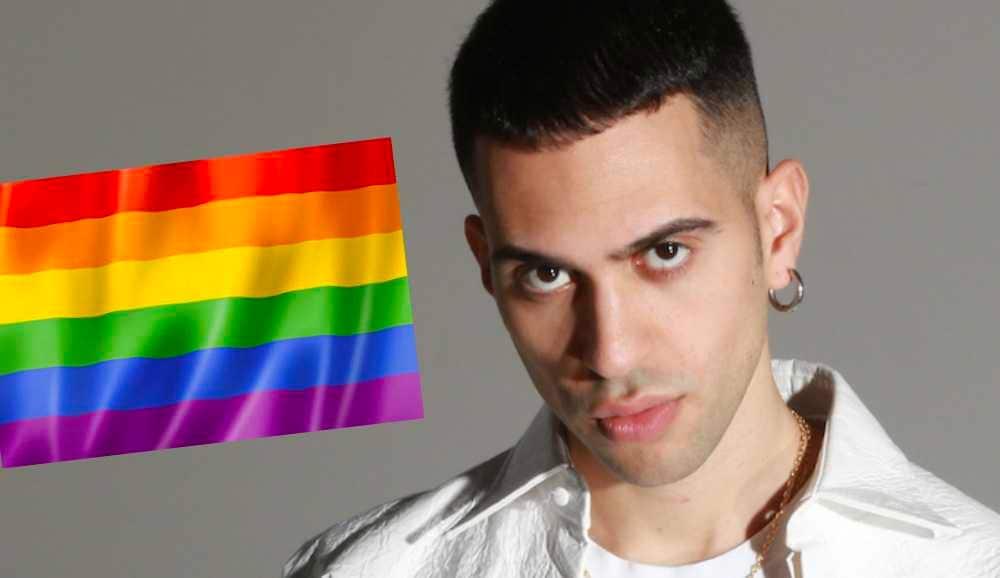 mahmood gay pride