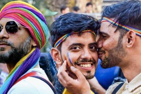 mumbai pride gay indiann omosessuali