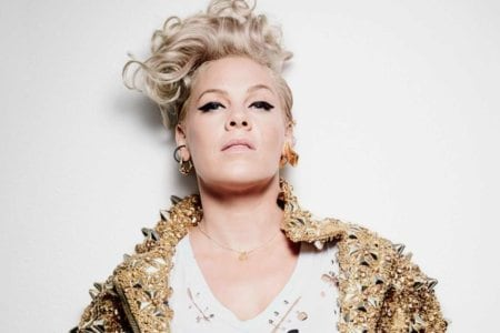 pink new album single human P!nk