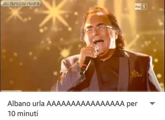 Albano Urla AAAA per 10 minuti
