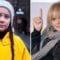 Greta Thunberg è un attivista malata e Rita Pavone la prende in giro con il supporto di Lorella Cuccarini Heather Parisi sbrocca
