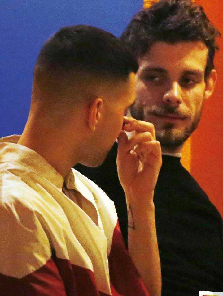 Mahmood Gay Fidanzato 2