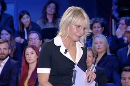 Maria De Filippi C'è Posta Per Te