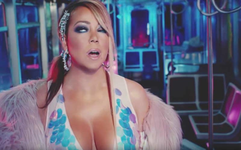 Mariah Carey A No No Video
