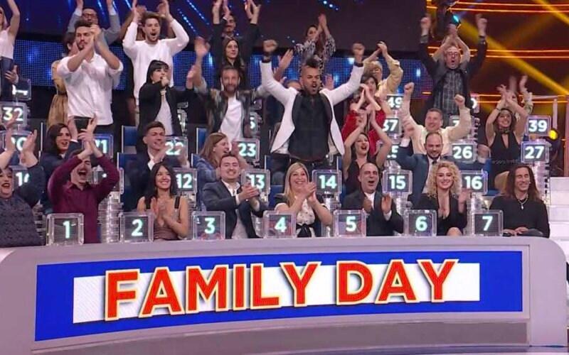 family day ciao darwin gay