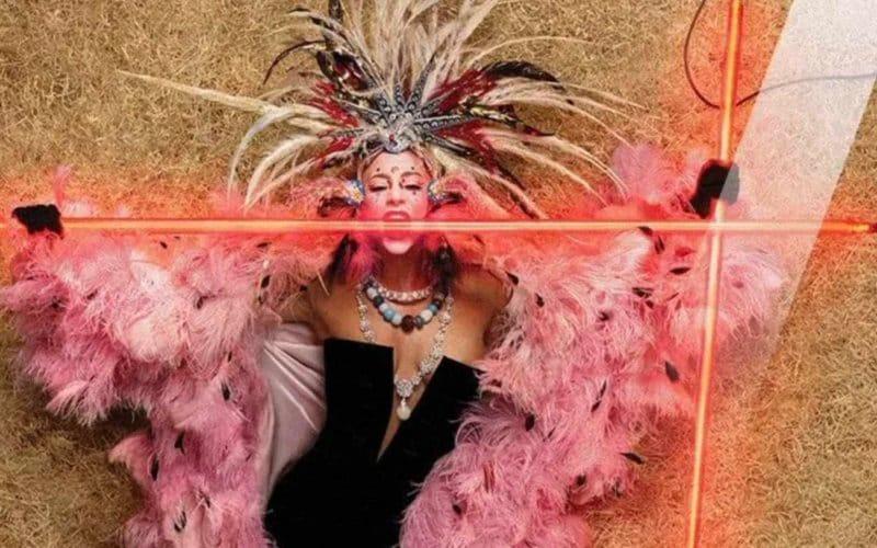 lady gaga v magazine pictures