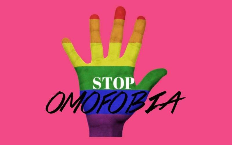 legge omofobia movimento 5 stelle
