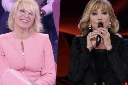 Ascolti Tv Maria De Filippi Milly Carlucci Amici Ballando con le Stelle