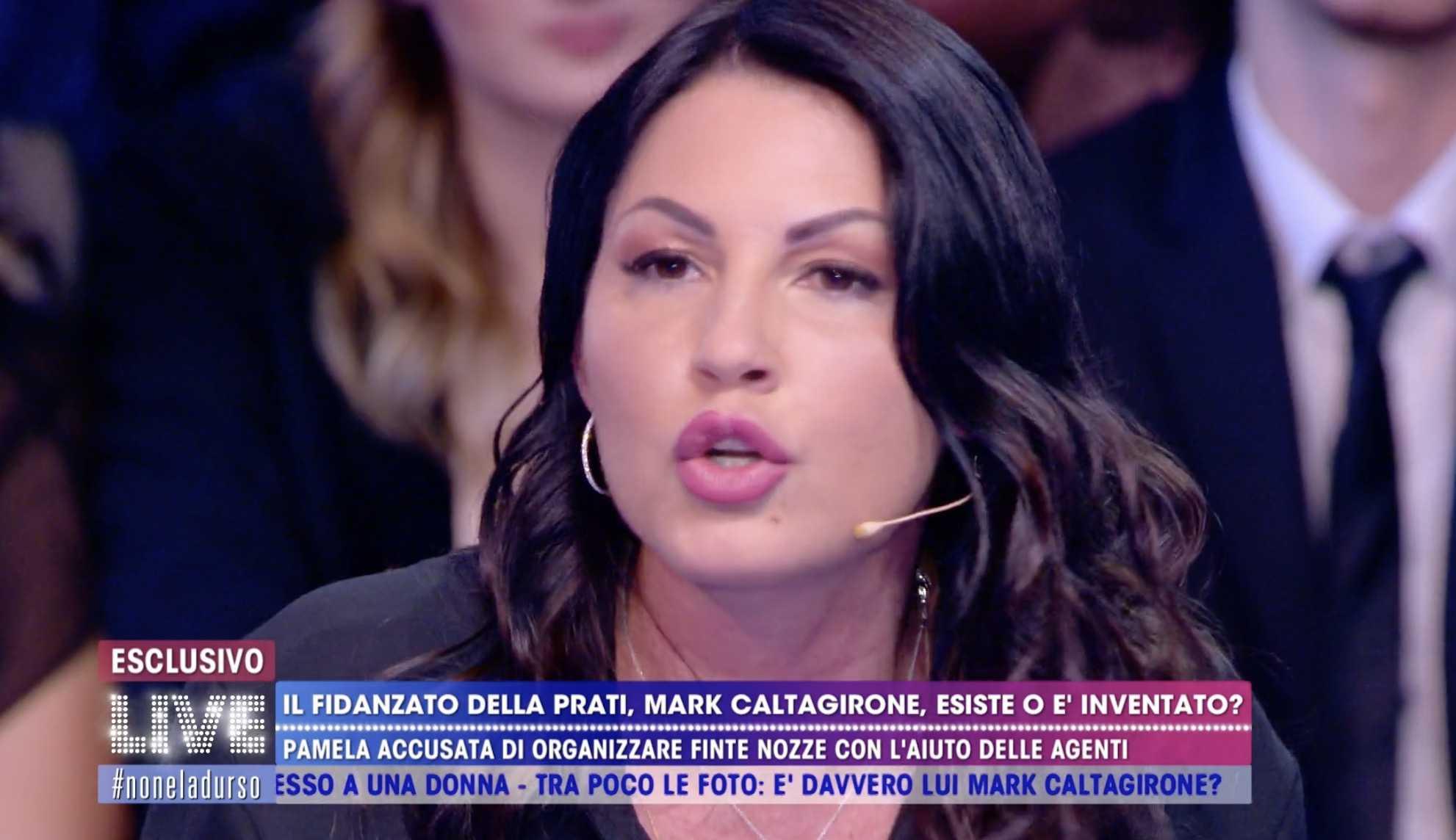 Eliana Michelazzo Live non è la d'urso