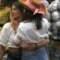 Erica e Francesca baci Grande Fratello