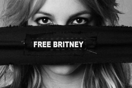 FREE BRITNEY SPEARS