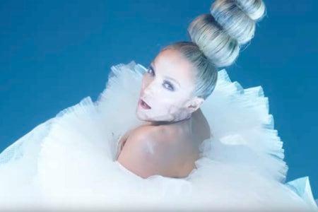 Jennifer Lopez Medicine