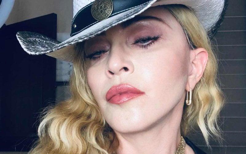Madonna Gay