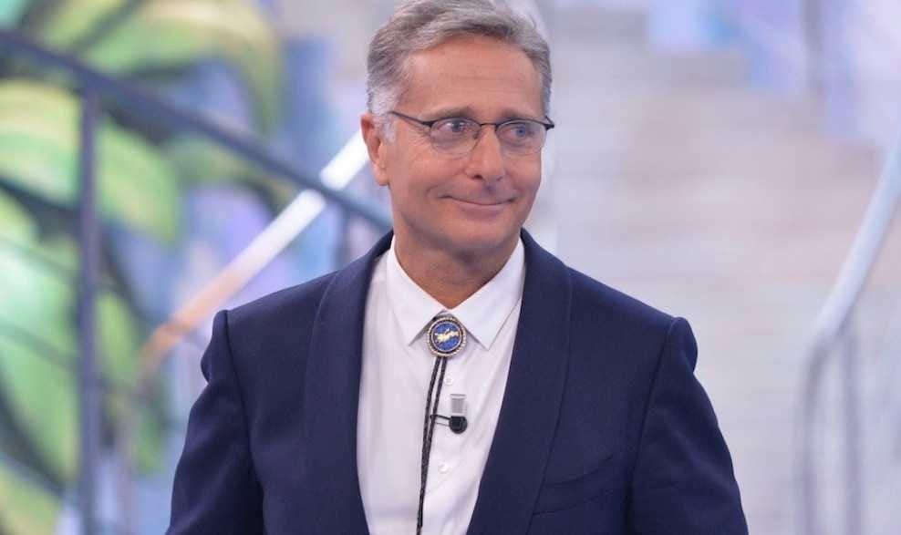 Paolo Bonolis Ciao Darwin