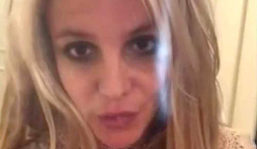 britney spears scandalo clinica padre video