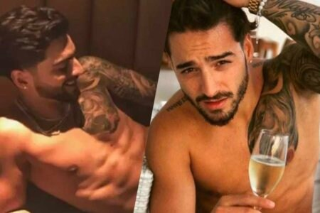 maluma gay video