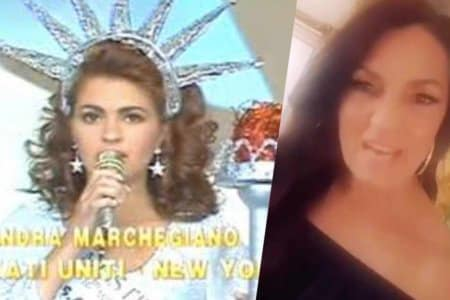 sandra marchegiano new york video