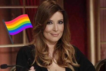 selvaggia lucarelli gay omofobia ricky martin