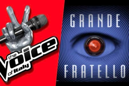 the voice grande fratello 16 autori