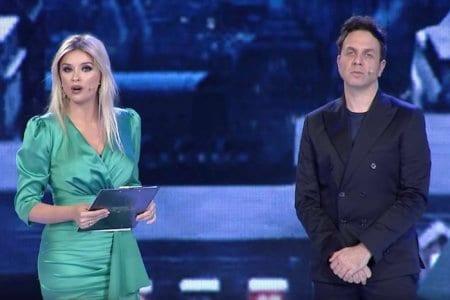 Alketa Vesjsiu Gabriele Parpiglia