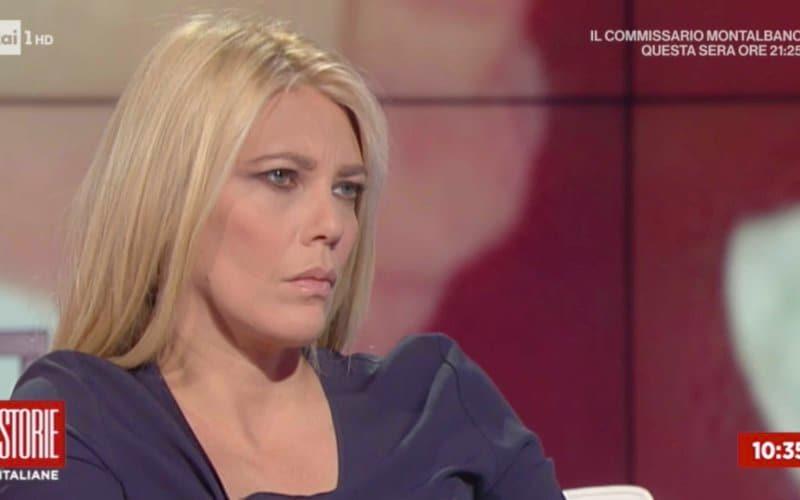Eleonora Daniele Mark Caltagirone