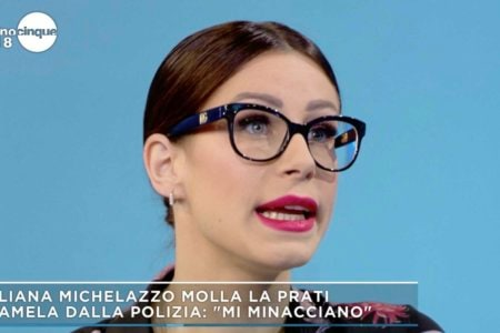 Eliana Michelazzo Federica Benincà