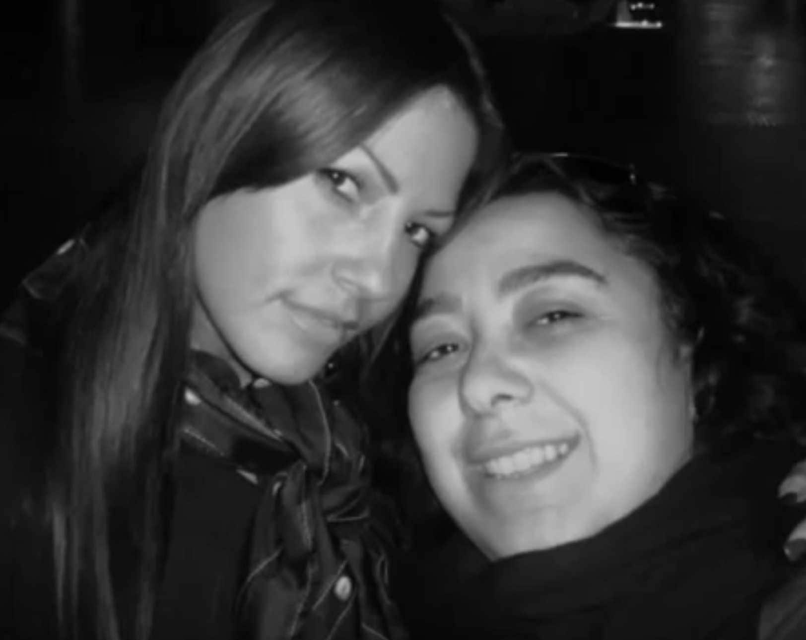 Eliana Michelazzo Pamela Perricciolo Fidanzate 4