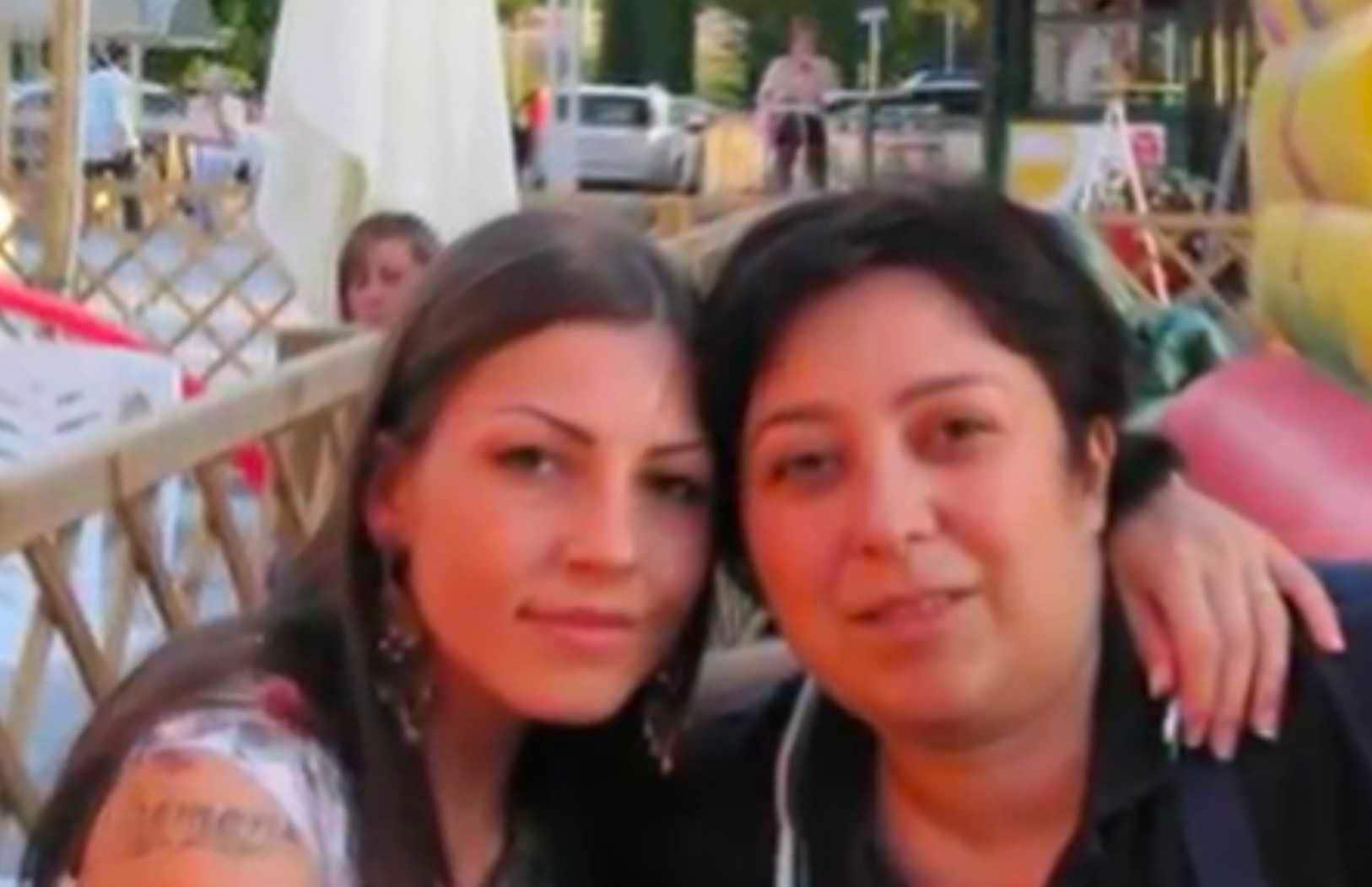 Eliana Michelazzo Pamela Perricciolo Fidanzate 6