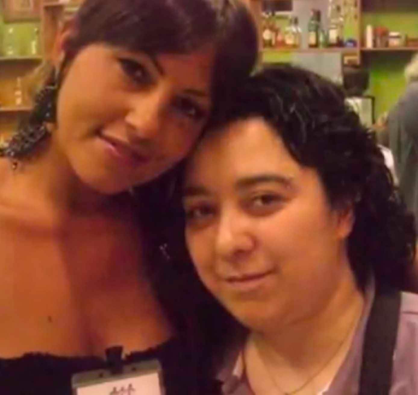 Eliana Michelazzo Pamela Perricciolo Fidanzate 8