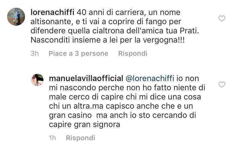 Manuela Villa Pamela Prati 4