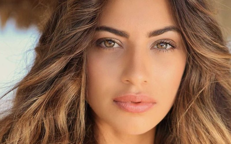 Romina Pierdomenico Miss Italia
