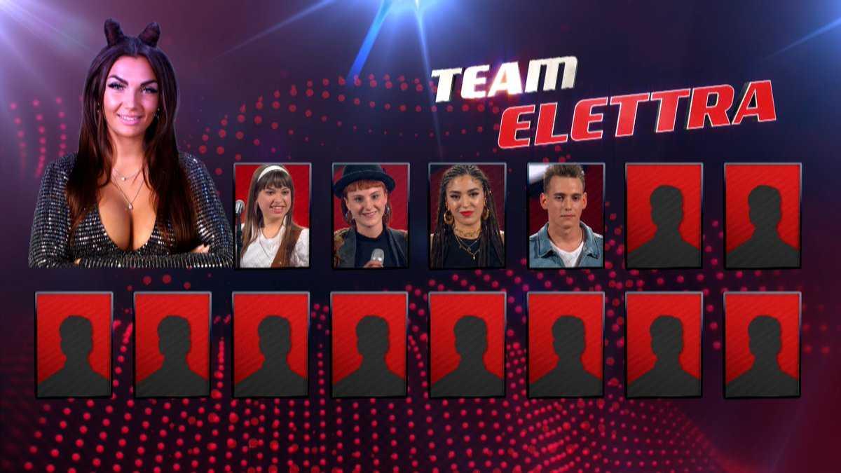 Team Elettra