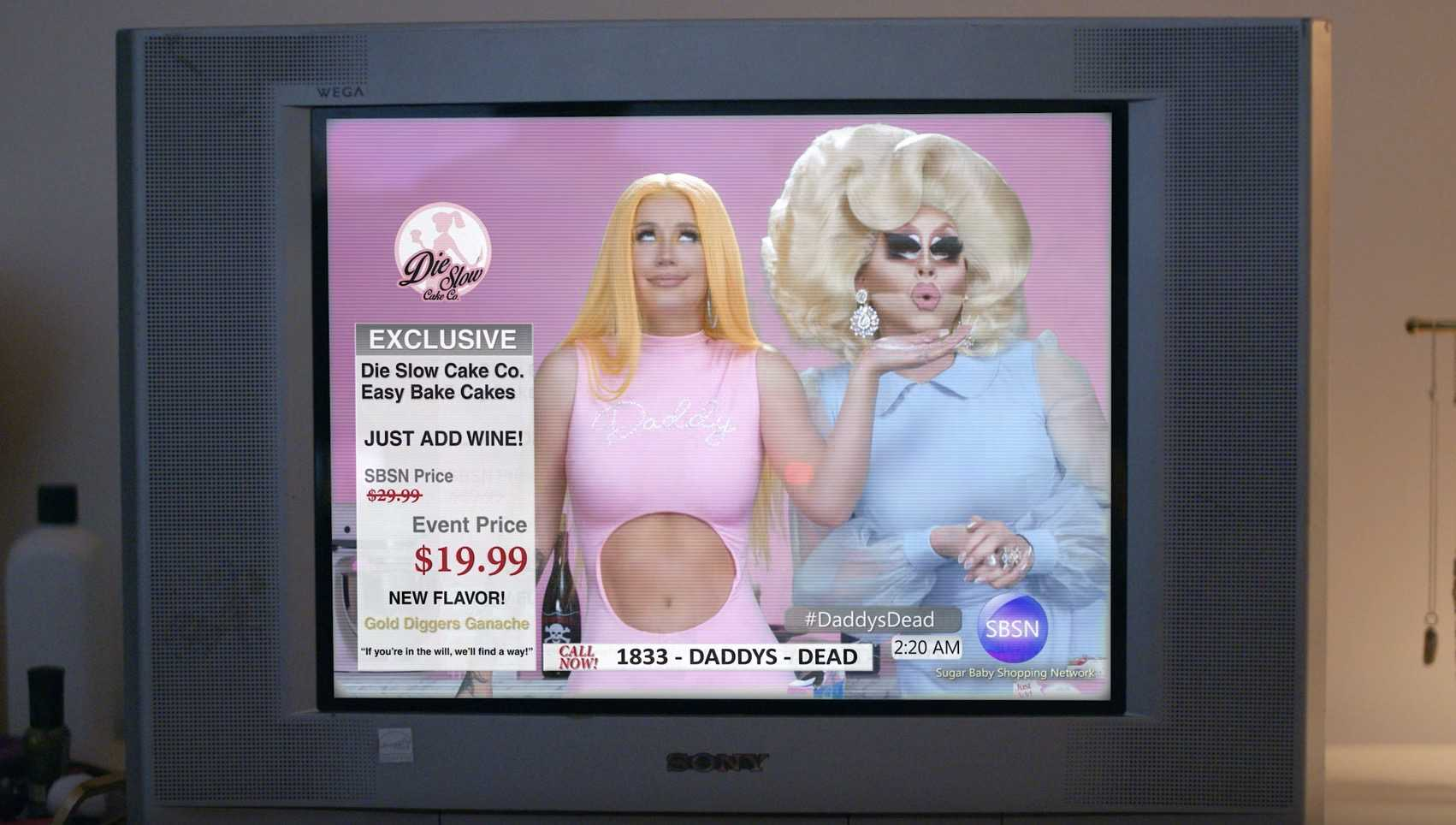Trixie Mattel Started Iggy Azalea Video