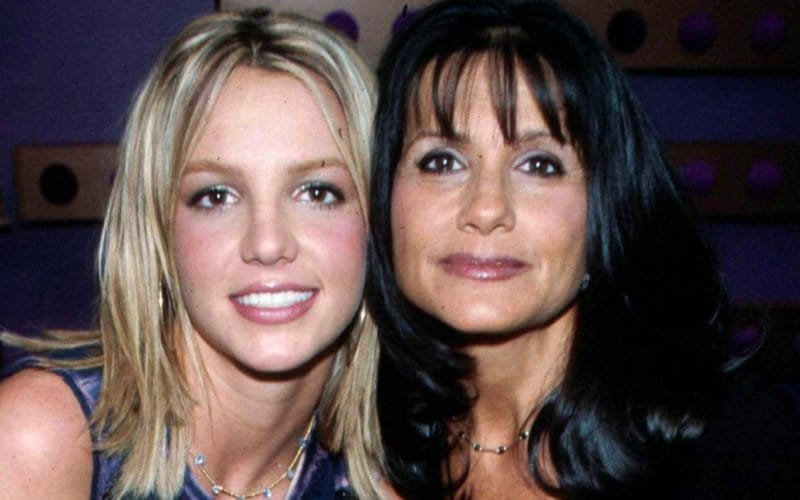 britney spears mother lynne free