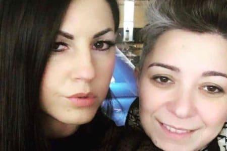 eliana michelazzo gay lesbica pamela perricciolo