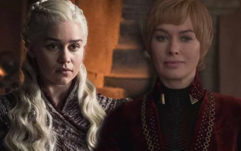 game of thrones 8x05 trono di spade