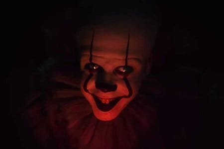 it 2 trailer pennywise omg video