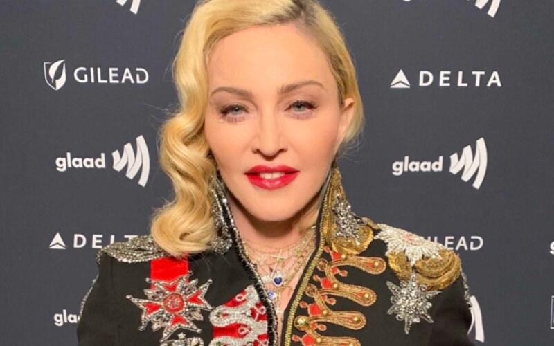 Risultati immagini per Madonna   LGBT