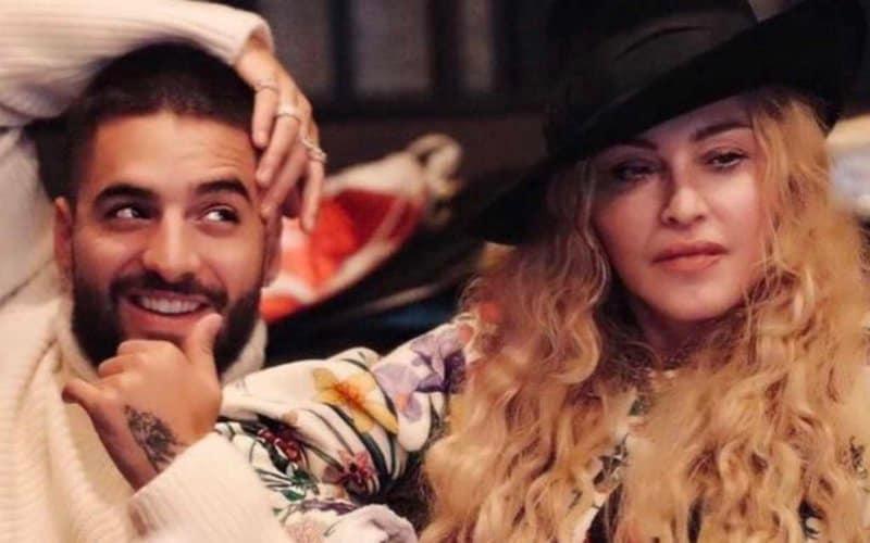 madonna maluma soltera album 11 anteprima