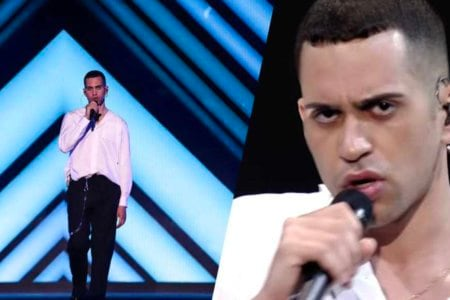 mahmood soldi eurovision seconda prova video
