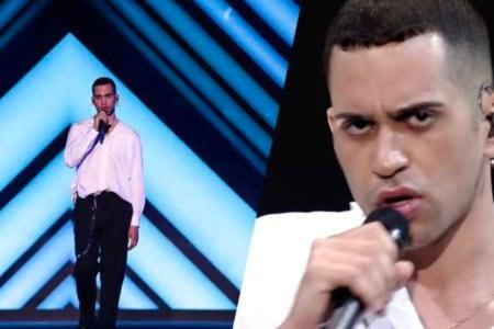 mahmood soldi eurovision seconda prova video
