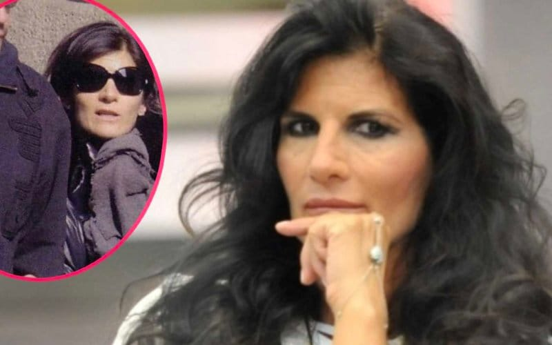 pamela prati mark caltagirone paparazzi video