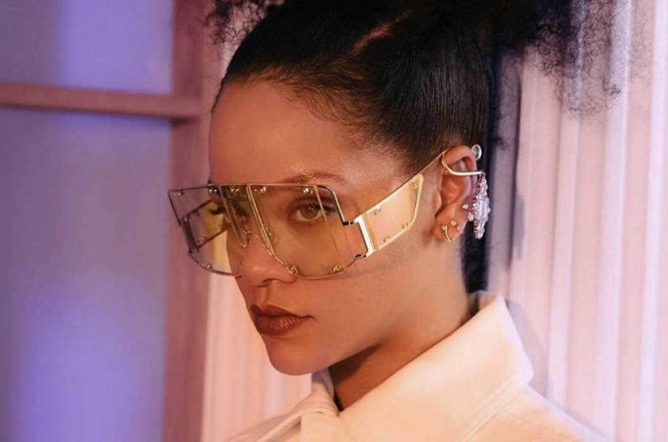 Rihanna incontri Drake 2010