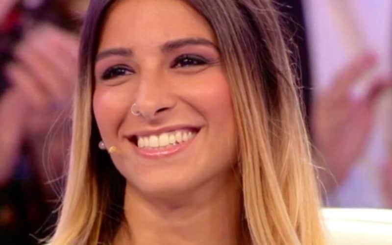 Erica Piamonte Pomeriggio Cinque