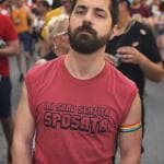 Roma Pride Maglietta Pratiful 3
