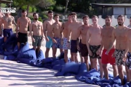Tentatori Instagram Temptation Island