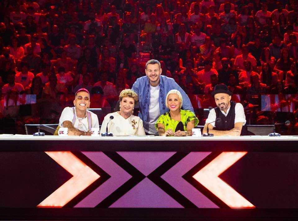 X Factor 13 2019