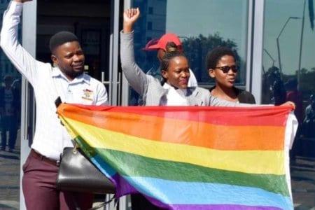 botswana gay