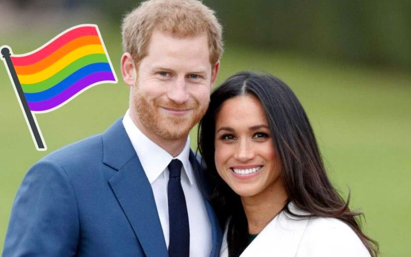 harry meghan gay pride lgbtq