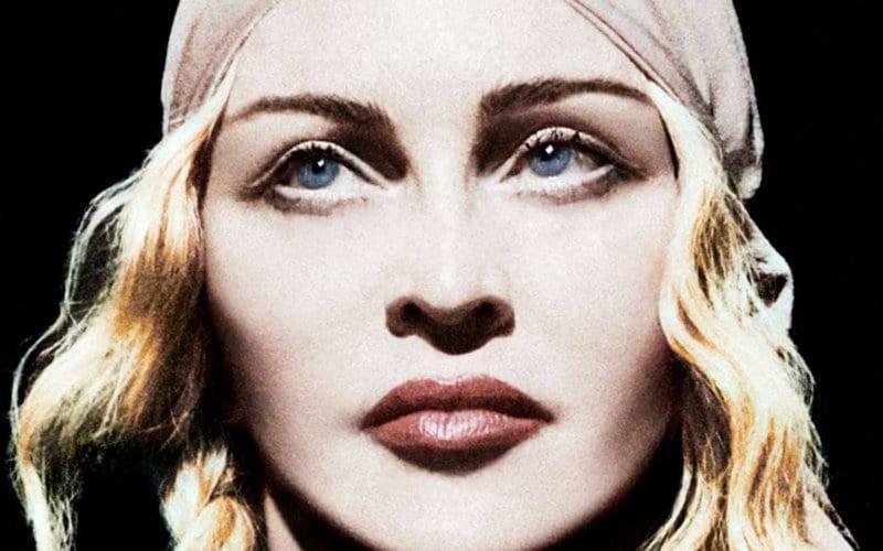 madonna madame x album disco download